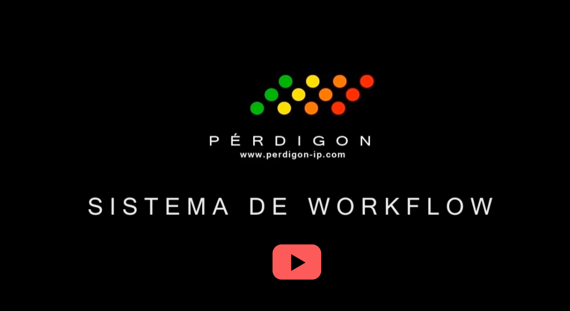 Video workflow Pérdigon